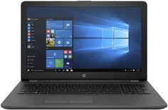 Ноутбук HP 255 G6 1WY27EA (черный)