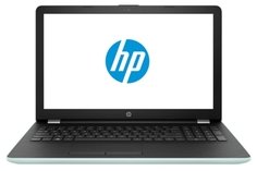 Ноутбук HP 15-bs090ur (мятный)