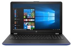 Ноутбук HP 15-bw534ur (синий)