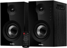 Компьютерная акустика Sven SPS-721 (черный)