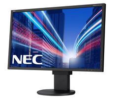 Монитор NEC MultiSync EA244WMi (черный)