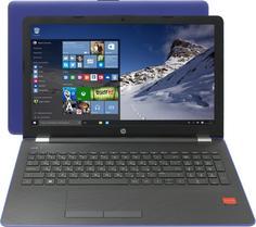 Ноутбук HP 15-bw056ur (синий)