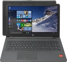 Ноутбук HP 15-bw037ur (черный)