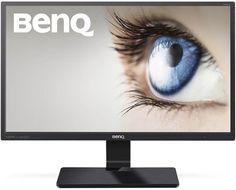 Монитор BenQ GW2470ML (черный)