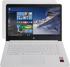 Ноутбук HP 14-bp014ur (белый)