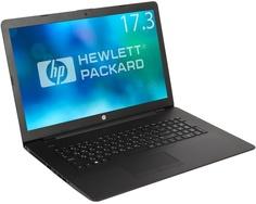 Ноутбук HP 17-bs036ur (черный)