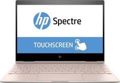 Ноутбук HP Spectre x360 13-ae013ur (розовый)