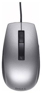 Dell Laser USB Mouse (серебристый)