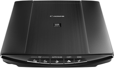 Сканер Canon CanoScan LiDE 220 (черный)
