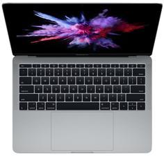 "Apple MacBook Pro 13"" MPXQ2RU/A 128GB (серый космос)"