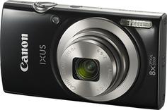 Цифровой фотоаппарат Canon IXUS 185 (черный)