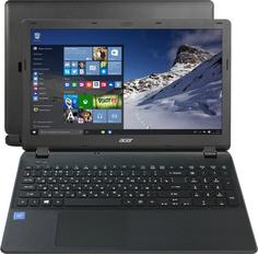 Ноутбук Acer Extensa EX2519-C08K (черный)