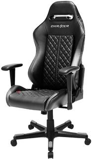 Игровое кресло DXRacer Drifting OH/DF73/N (черный)