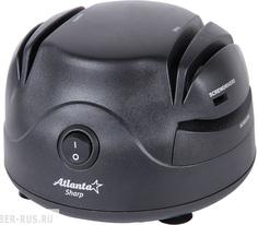 Точилка для ножей Atlanta ATH-4601 (черный)