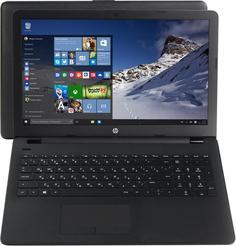 Ноутбук HP 15-ra027ur (черный)