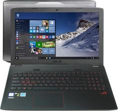 Ноутбук ASUS GL552VX-CN368T (серый)