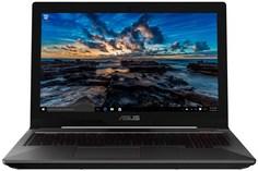 Ноутбук ASUS ROG FX503VD-E4236T (черный)