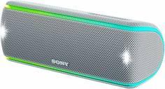 Портативная колонка Sony SRS-XB31 (белый)