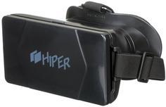 Очки виртуальной реальности HIPER VRS (черный)