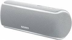 Портативная колонка Sony SRS-XB21 (белый)