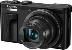 Цифровой фотоаппарат Panasonic Lumix DMC-TZ80 (черный)