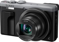 Цифровой фотоаппарат Panasonic Lumix DMC-TZ80 (серебристый)