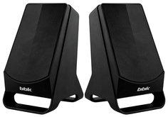 Компьютерная акустика BBK CA-199S (черный)