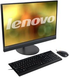 Моноблок Lenovo IdeaCentre 520-24IKL F0D1006DRK (черный)