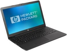 Ноутбук HP 15-bw046ur (черный)