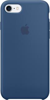 Клип-кейс Apple для iPhone 7/8 (глубокий синий)