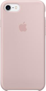 Клип-кейс Apple для iPhone 7/8 (розовый песок)