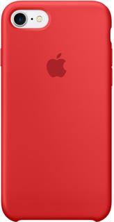 Клип-кейс Apple для iPhone 7/8 (красный)