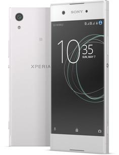 Sony Xperia XA1 Dual (белый)