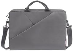 "Сумка RIVACASE 8730 для ноутбука 15,6"" (серый)"