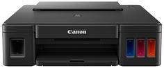 Струйный принтер Canon PIXMA G1410 (черный)