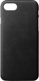 Клип-кейс Gresso Leather Smart для Apple iPhone 7/8 (черный)