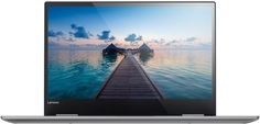 Ноутбук Lenovo Yoga 720-12IKB 81B5004MRK (серый)