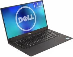 Ноутбук Dell XPS 13 9360-5563 (серебристый)