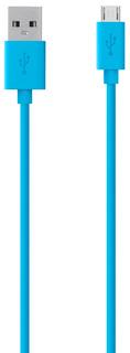 Кабель Belkin Micro USB для зарядки/синхронизации (синий)