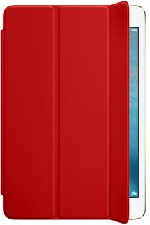 Обложка Apple Smart Cover для iPad mini 4 (красный)