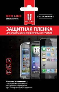 Защитная пленка Red Line для Samsung Galaxy J1 (2016) (глянцевая)