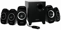 Компьютерная акустика Creative Inspire 5.1 T6300 RTL (черный)
