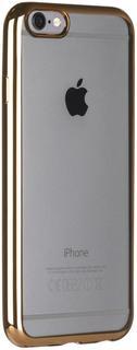 Клип-кейс Ibox Blaze для Apple iPhone 6/6S (золотистый)