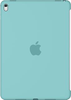 """Клип-кейс Apple Silicon Case для iPad Pro 9.7"""" (синее море)"""