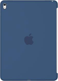 """Клип-кейс Apple Silicon Case для iPad Pro 9.7"""" (глубокий синий)"""