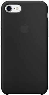 Клип-кейс Apple для iPhone 7/8 (черный)