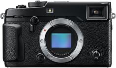 Фотоаппарат со сменной оптикой Fujifilm X-Pro2 Body (черный)
