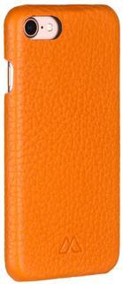Клип-кейс Moodz Floater для Apple iPhone 7/8 Agrumi (оранжевый)
