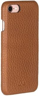 Клип-кейс Moodz Floater для Apple iPhone 7/8 Caramel (коричневый)