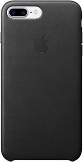 Клип-кейс Apple для iPhone 7 Plus/8 Plus кожаный (черный)